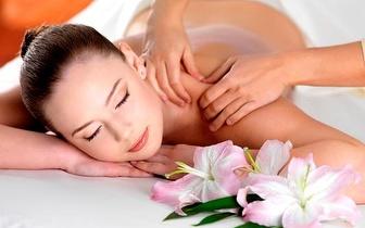 Mix Massagem: Drenagem Linfática |Terapêutica | Relaxamento de 60min por 19€ no Pinhal Novo!