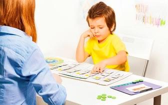 3 Consultas Psicologia para Crianças por 52€ em Gondomar!