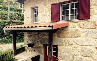 2 Noites numa Casa para 6 pessoas por 89€ em pleno Parque Nacional da Peneda-Gerês!