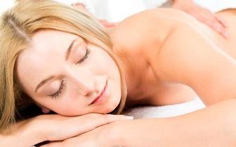 Massagem Tântrica de 30min exclusiva a senhoras por 15€ no Marquês Pombal!