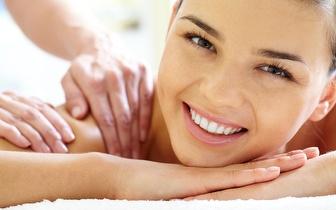 Massagem de Relaxamento com Aromaterapia de 60min por 15€ na Baixa!