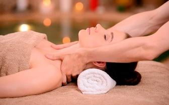 Massagem Terapêutica de 60 min. por 15€ em Gaia!