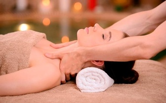 Massagem Terapêutica por 15€ em Gaia!
