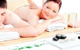Massagem de Relaxamento para Casal por 85€ no Rato!
