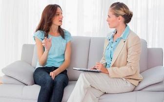 Dê um passo em frente e invista em si: Psicologia/Psicoterapia por 14€ no Areeiro!