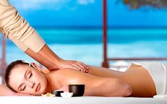 Massagem de Relaxamento Japonesa localizada por 12€ em Vialonga!
