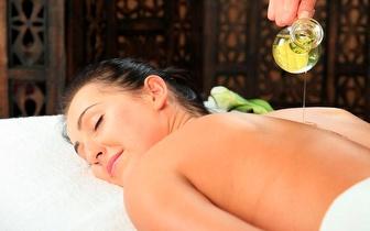 Massagem de Relaxamento por 15€ em Gaia!