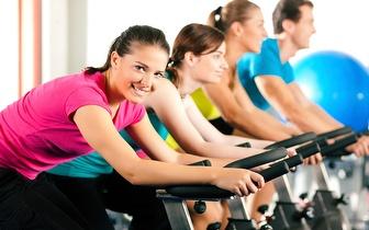 Time to Fitness24 Saldanha | 3 Meses Livre Trânsito por 39,89€!