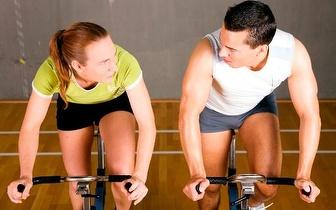 Time to Fitness24 Saldanha | 6 Meses Livre Trânsito por 74,89€!