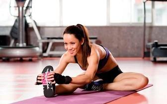 Time to Fitness24 Amadora | 6 Meses Livre Trânsito por 74,89€!