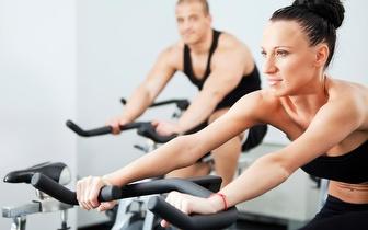 Time to Fitness24 Amadora | 12 Meses Livre Trânsito por 129,89€!