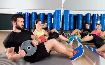 Time to Fitness24 Alvalade | 12 Meses Livre Trânsito por 129,89€!