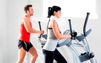 Time to Fitness24 Saldanha | 12 Meses Livre Trânsito por 129,89€!