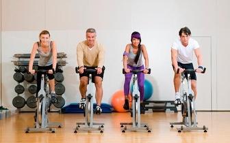 Time to Fitness24 Campo Grande | 12 Meses Livre Trânsito por 129,89€!
