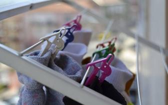 Pack de 30 Molas Para Meias por 15€ | Entrega em todo o País!