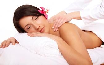 Massagem de Relaxamento com Óleo de Chocolate por 9€ na Maia!