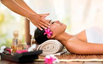 Massagem Relaxamento Corpo Inteiro 45min para Mulheres por 25€ em S. João da Talha!