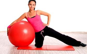 1 Aula de Mat Pilates Therapy por 5.90€ em Cascais!