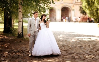 Serviço de Fotografia para Casamentos ou Batizados por apenas 325€!