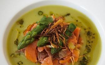 Ganhe Pontos MYGON e jante no Restaurante Saldanha Mar Fontana Park!