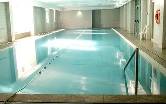 Escapadela Romântica: Alojamento + Turkish Spa + Piscina Termal por 79€ em Vizela!