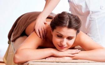 Massagem de Relaxamento ao Corpo Inteiro de 60min por 15€ em Leiria!