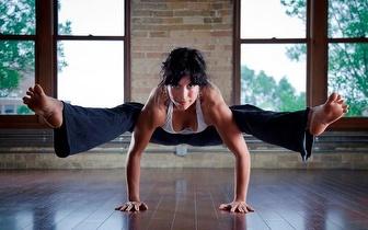 Aulas de SwáSthya Yoga em grupo 2x semana por 140€ em Lisboa!