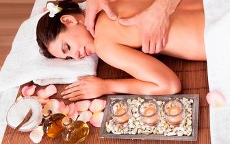 Massagem de Relaxamento no Corpo Inteiro por 15€ em Entrecampos!