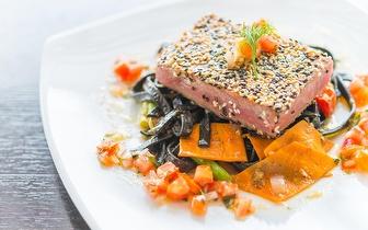 Menu Completo ao Almoço ou Jantar por 18€ na Baixa!