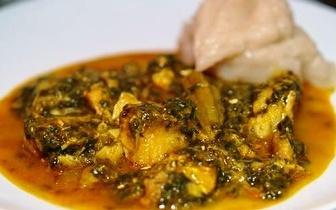 Menu de Jantar Típico Angolano para 2 pessoas por 49€ em Lisboa!