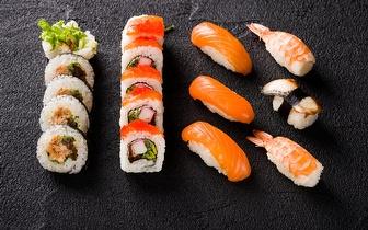 All You Can Eat de Sushi ao Jantar por apenas 9,90€ em Espinho!