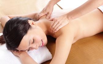 Massagem de Relaxamento de 60min apenas 15€ em Odivelas!