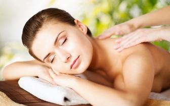 Massagem de Relaxamento Localizada por 9€ em Odivelas!
