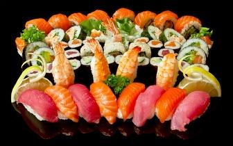 All You Can Eat de Sushi ao Jantar por apenas 8,90€ na Expo!