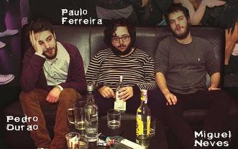 Espectáculo de Stand-up Comedy 'Prozac' por 7€ dia 31 Julho, no Lisboa Comedy Club!