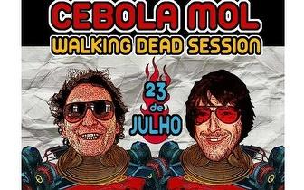 Espectáculo de Comédia: 'Cebola Mol' por 7€ dia 23 Julho, no Lisboa Comedy Club!