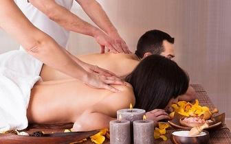Massagem de chocolate para casal por 20€ em Rio Tinto!
