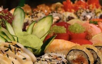 Combinados de Sushi de Fusão a partir de 14€ em Matosinhos!