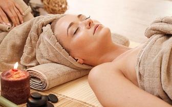 2 Sessões de Massagem Tântrica Yoni exclusiva a senhoras por 40€ nas Olaias!
