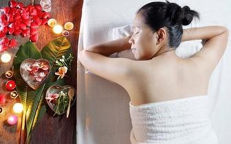 5 Sessões de Massagem Tântrica Yoni exclusiva a senhoras por 50€ nas Olaias!