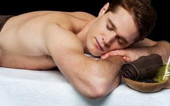 Massagem Tântrica para homens (40min.) por 45€ nas Olaias!