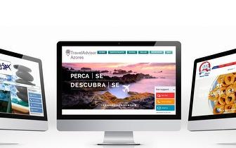 Criação e Optimização de um Site por apenas 179,00€ em Lisboa!