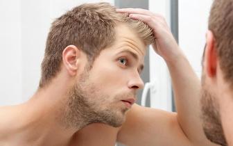 Corte + Barba + Massagem Relaxamento Localizada para Homem por 13.80€ na Estefânia!