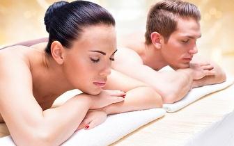 Massagem Tântrica para casal (40min.) por 69€ nas Olaias!