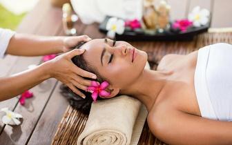 Massagem de Relaxamento Localizada por 19€ na Póvoa de Santo Adrião!