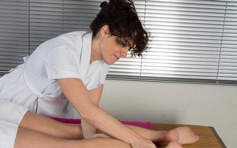 Massagem Localizada Anti Celulítica (1 zona) por 19€ na Póvoa de Santo Adrião!
