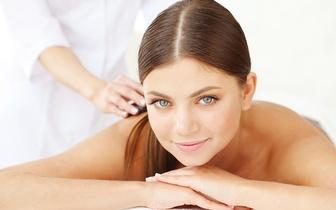 Massagem de Relaxamento Localizada de 30min por 9,90€ em Viseu!