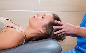 Massagem Crânio-Facial + Utilização de SPA por 20€ em Albufeira!
