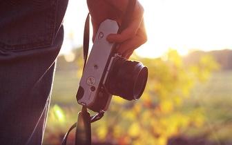 Sessão Fotográfica em Estúdio ou Exterior 1 Pessoa 39€ e 2 Pessoas 59€ Lisboa e Porto!