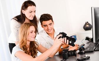 Workshop de Fotografia - nível inícial 1 Pessoa 24.90€   2 Pessoas 49€ Lisboa e Porto!